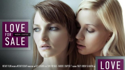 Agatha & Tracy Lindsay – Love For Sale – Harder – Chapter 1