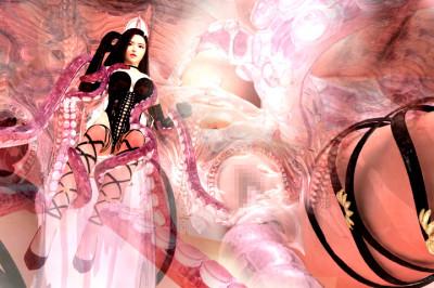 Shiroi Mitsu No Kyoufu 3D 2012