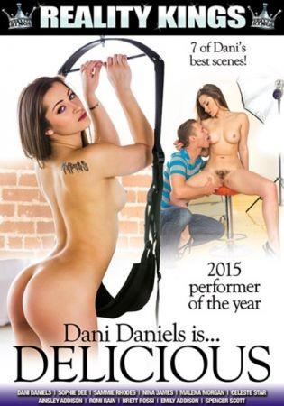 Dani Daniels Is Delicious (2016)