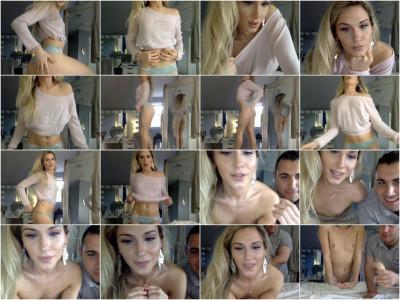 Amateur Webcam Shemale Lovebird94 Posing