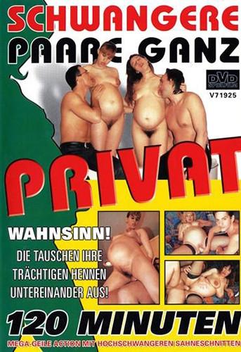 Schwangere Paare Ganz Privat
