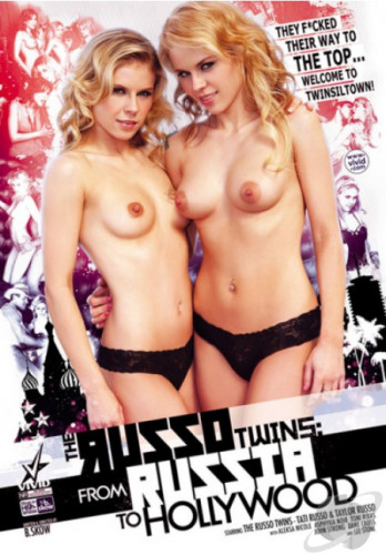Russo Twins — From Russia To Hollywood