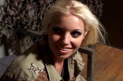 [Coast to Coast] Debbie goes to war Scene #4