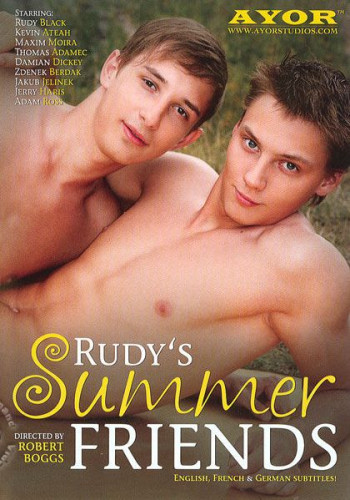 Rudy\\\`s Summer Friends