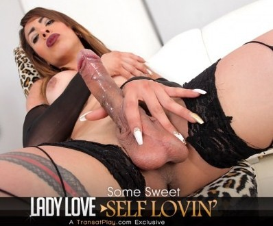 Lady Love  Some Sweet Self Lovin'