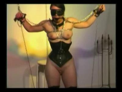 Cat — Torture Lesson