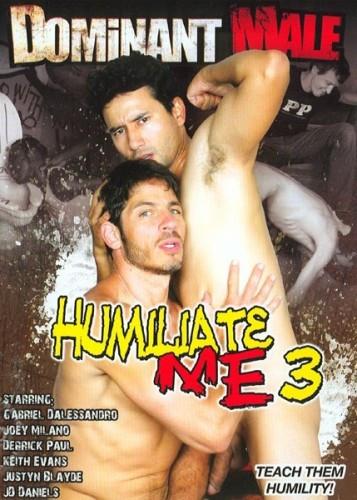 Humiliate Me 3