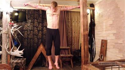 Domestic slave Demyan — Final Part