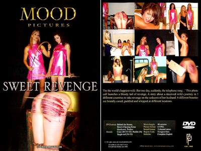 Sweet Revenge - Mood Pictures