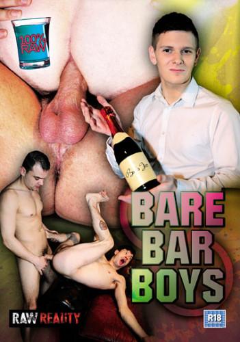Bare Bar Boys (2014)