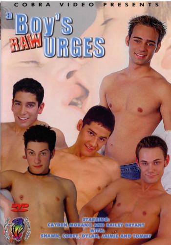 A Boys Raw Urges