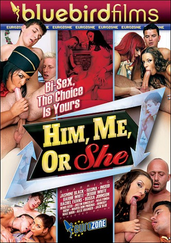 Him, Me or She part 1