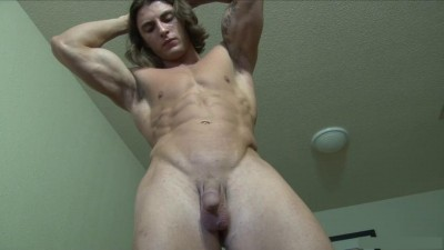 PumpingMuscle — Patrick O Photo Shoot Scene 2 720p 2016