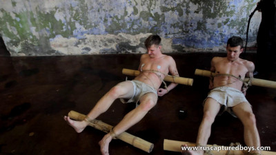 Slaves Competition - Final Part (uncut cocks, white gay, free pictures, gay hot, francisco gay)