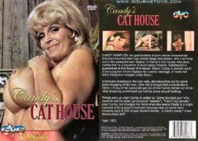 Candy's Cathouse (Candy's Cat House)