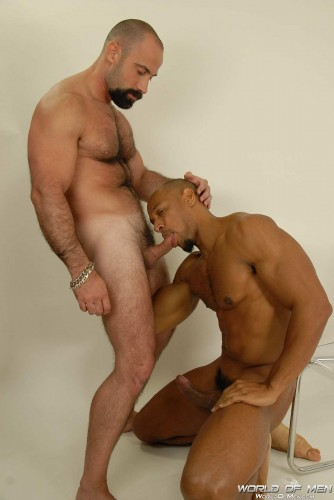 WorldOfMen - Butch Grand & Carioca 720p