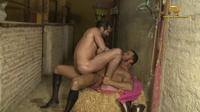 Torero, Chapter 1 (Denis Vega, Dani Robles)