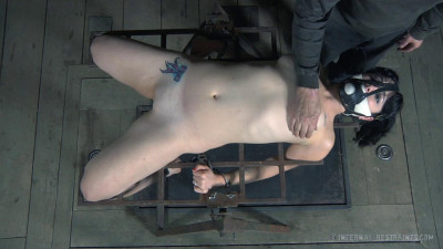 IR – The Farm – Part 2 Tortured Sole – Siouxsie Q – October 31, 2014