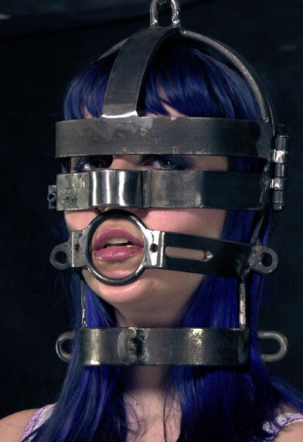 Queen of Pain in BDSM