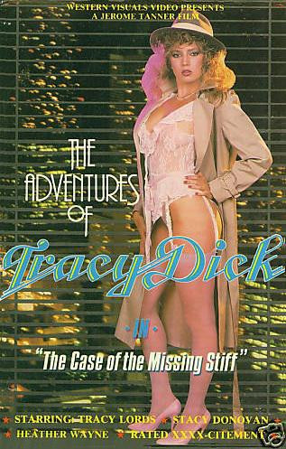 Adventures Of Tracy Dick