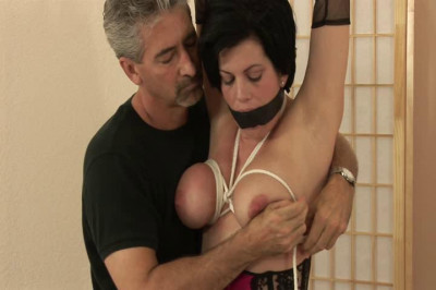 Jay Edwards — Bound Milf