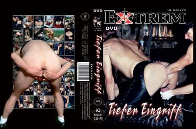 Extrem: Tiefer Eingriff (2008) DVDRip