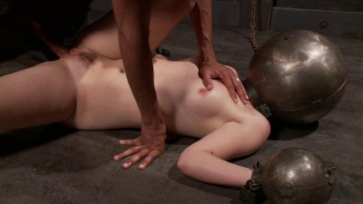 Whore Down The Street Claire Robbins Mickey Mod – BDSM, Humiliation, Torture HD 720p