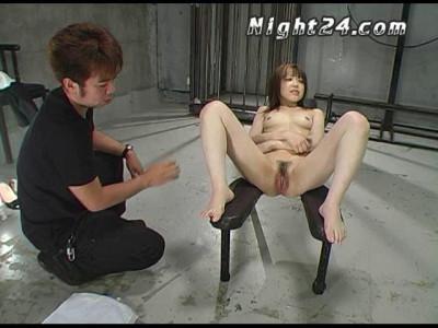 Night24 – Sakurada Ayumi