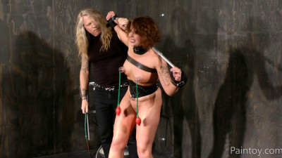 Tormented Pain Slave