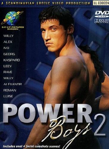 Power Boys Vol. 2