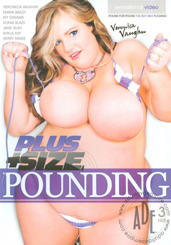Plus Size Pounding