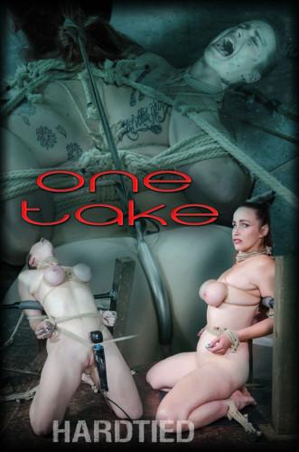 Bella Rossi - One Take (2016)