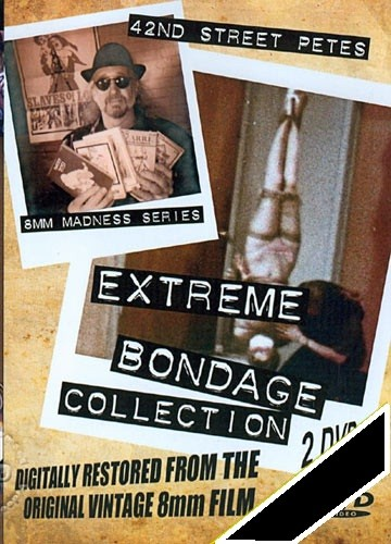 UnderGround - 42nd Street Pete's Extreme Bondage Collection Disc 2 DVD