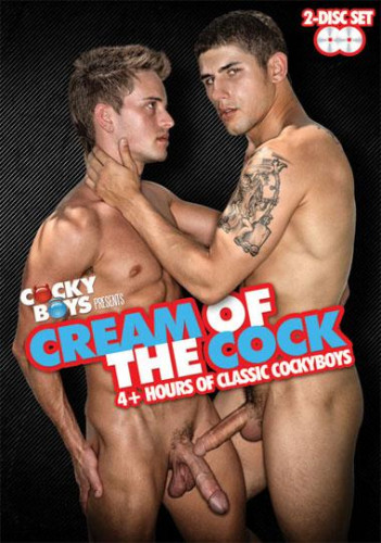 CBoys - Cream Of The Cock