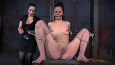 Back for More — BDSM, Humiliation, Torture