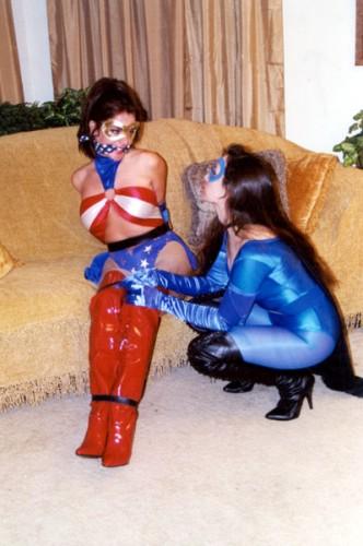 Sapphire VS Spellbinder