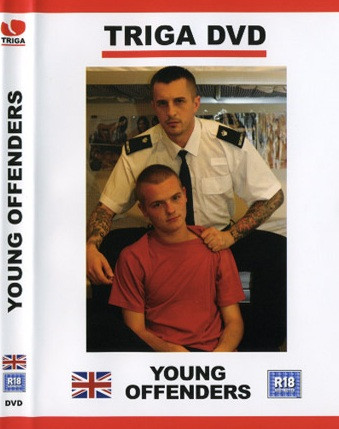 Young Offenders (2008)