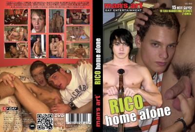 Rico Home Alone