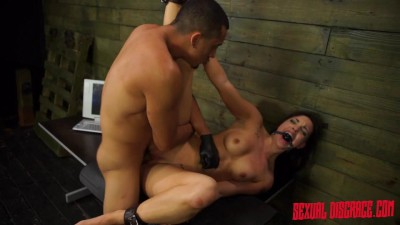 Rachael Rae Sexual Disgrace From Edm To BDSM 540p (2016)