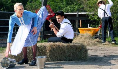 Amish Girls Go Anal Part 2 Saving My Virginity