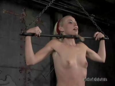 Jaden Is A Bondage Slut