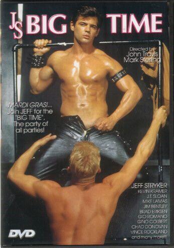 Jeff Stryker's Big Time (1995)