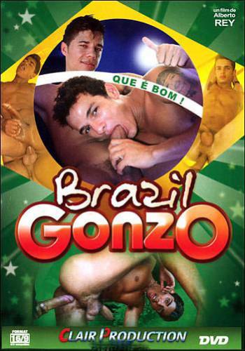 Brazil Gonzo