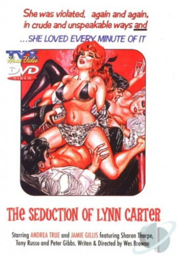 The Seduction Of Lyn Carter