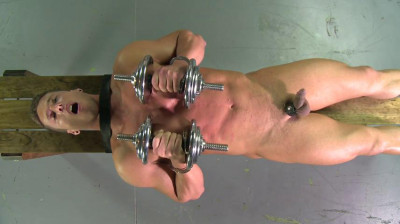 Neill Well Trained Muscle - Part 2