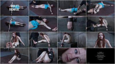 Pull Violet Monroe – BDSM, Humiliation, Torture