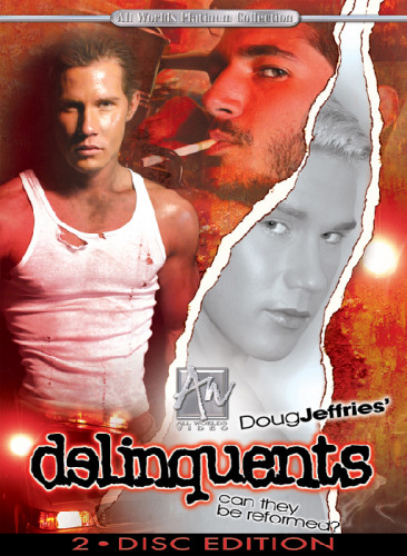 [Johnny Hazzard] Delinquents