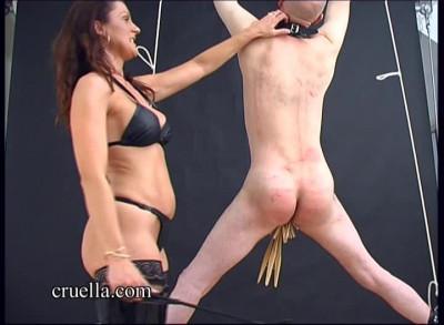 Cruella — Sadistic Mistresses