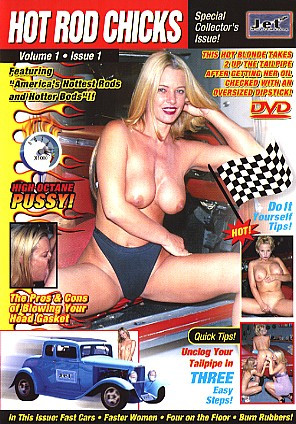 Hot Rod Chicks