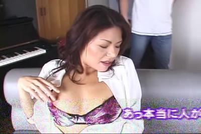 (Gut Jap) Karadano Hohne-Yuu Manaka-018 Scene 3